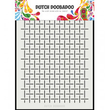 Dutch DooBaDoo - DDBD Dutch Mask Art Raster