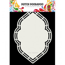 Dutch DooBaDoo - Shape Art Alycia