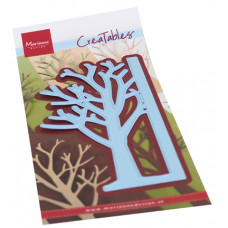 Marianne Design - Gate folding Tree
