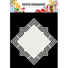 Dutch DooBaDoo - Dutch Shape Art Lola