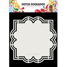 Dutch DooBaDoo - DDBD Dutch Shape Art Olivia