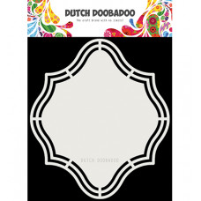 Dutch DooBaDoo - DDBD Dutch Shape Art Charlotte