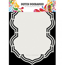 Dutch DooBaDoo - DDBD Dutch Shape Art Evelyn