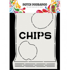 Dutch DooBaDoo - Card Art Chips