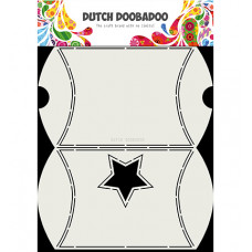 Dutch DooBaDoo - Dutch Box Art Envelope with star