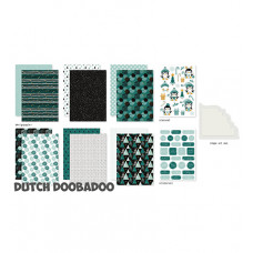 Dutch DooBaDoo - Crafty Kit Crismas Mood