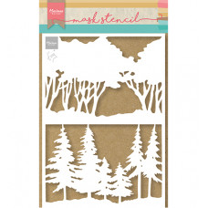Marianne Design - Tiny's Forest