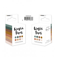 StudioLight - KJ Washi Tape Blissful Joy Basics by Karin Joan nr.6