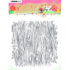 StudioLight - SL Clear Stamp background Say it with flowers nr.529
