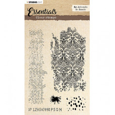 StudioLight - BJ Clear stamp Essentials By Jolanda de Ronde nr.3