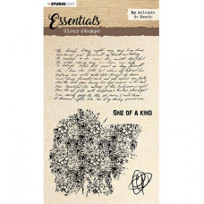 StudioLight - BJ Clear stamp Essentials By Jolanda de Ronde nr.4